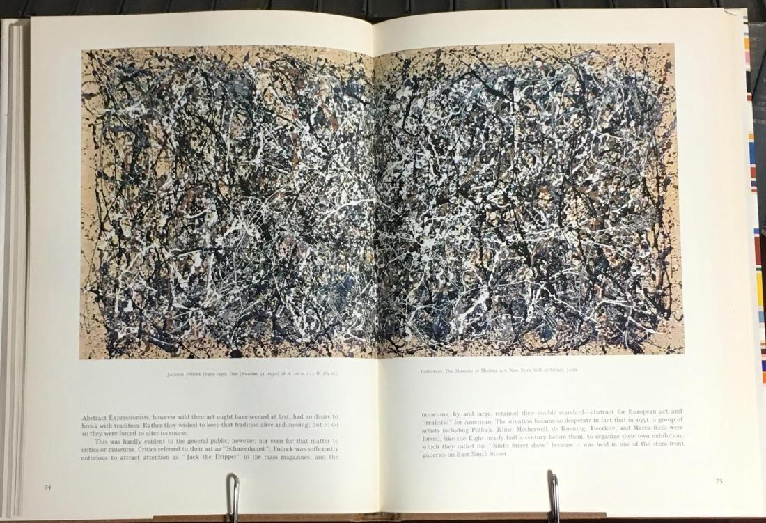 American Painting, Twentieth Century Barbara Rose - 5