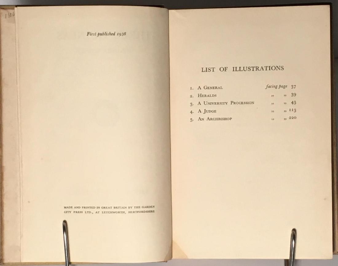 Three Guineas Virginia Woolf - 3