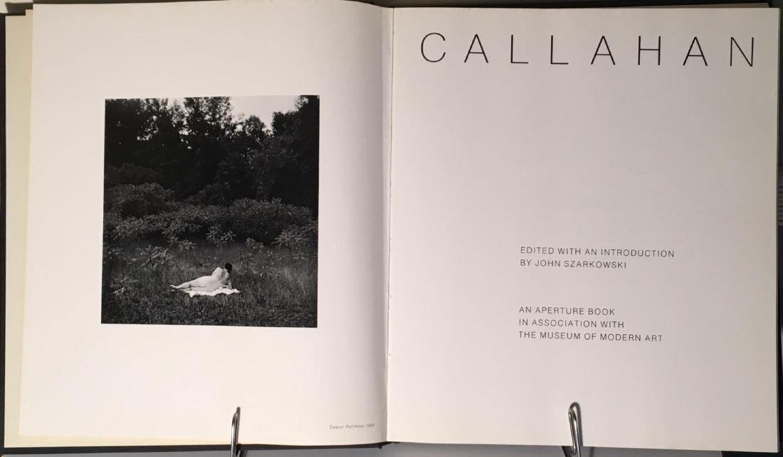Callahan Callahan - 3