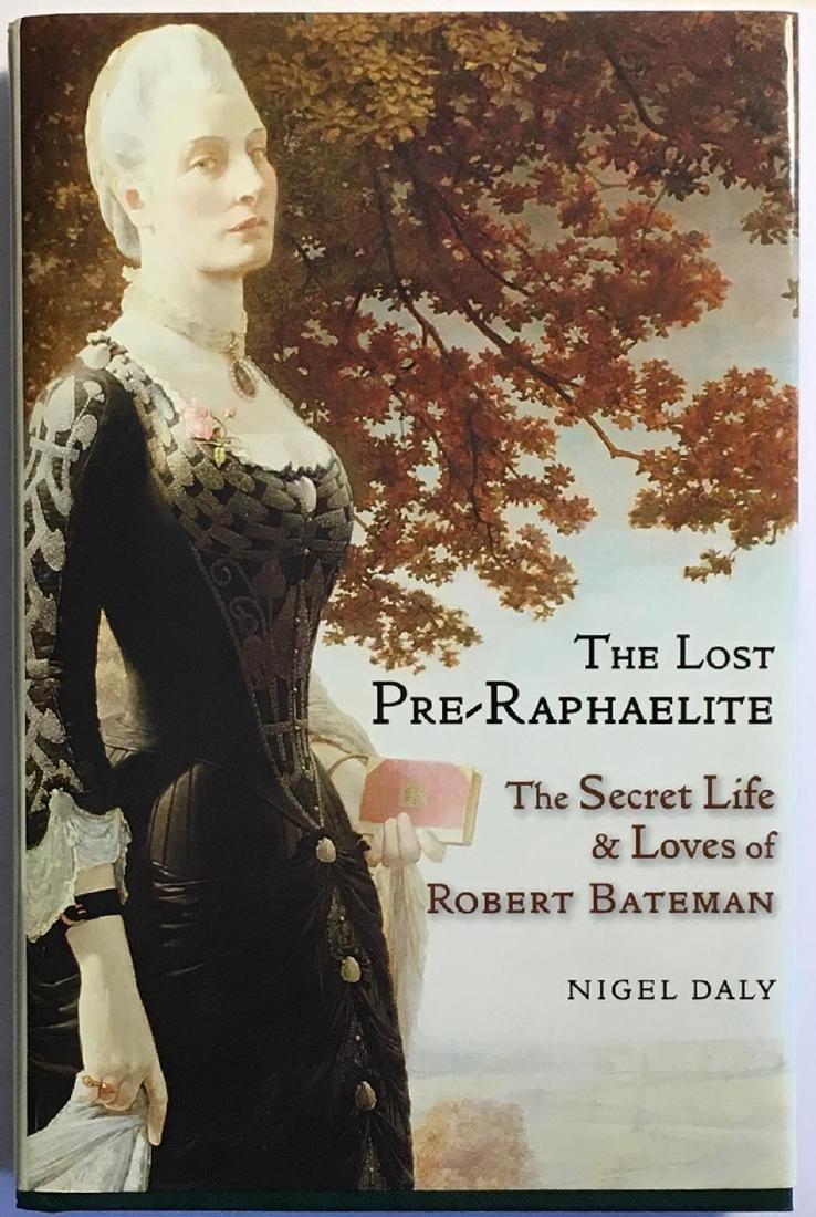 The Lost Pre-Raphaelite Nigel Daly