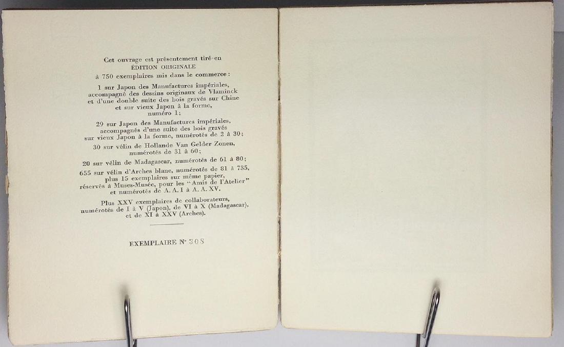 Histoires & Poèmes de Mon Époque Maurice de Vlaminck - 5