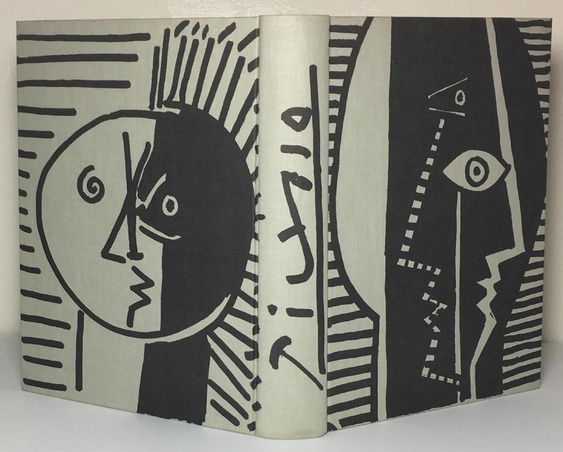 Picasso Wilhelm Boeck and Jaime Sabartés - 2
