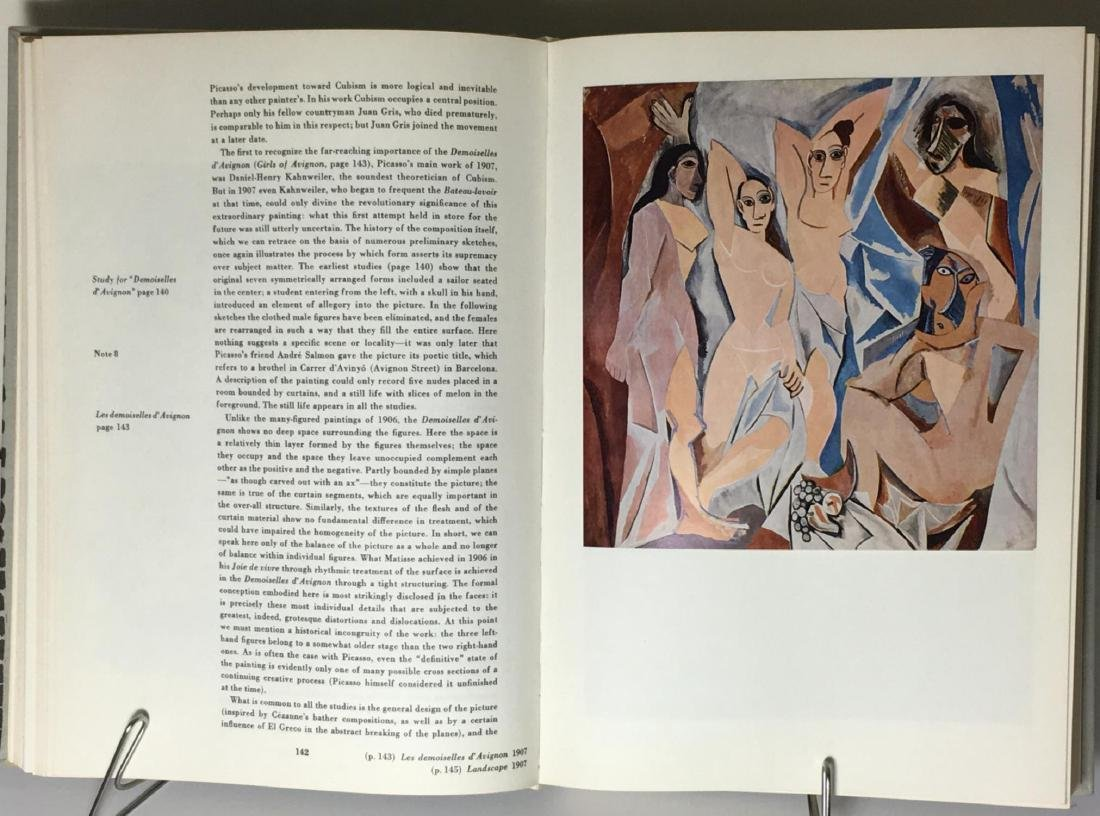 Picasso Wilhelm Boeck and Jaime Sabartés - 4