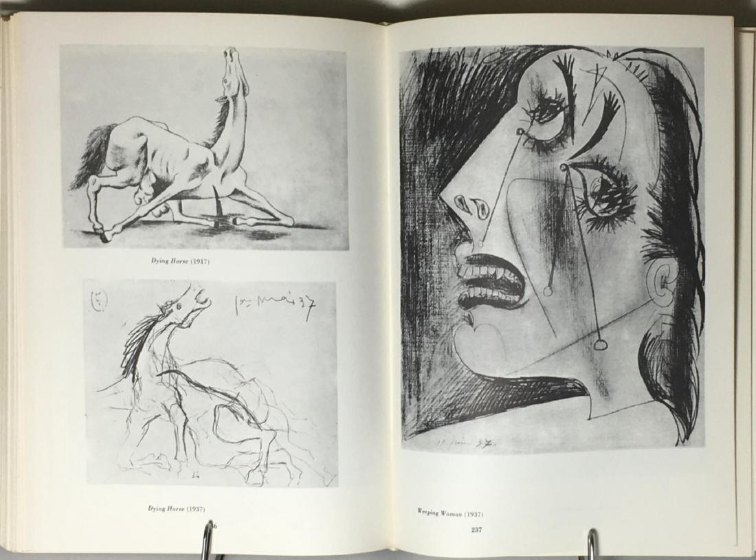 Picasso Wilhelm Boeck and Jaime Sabartés - 5