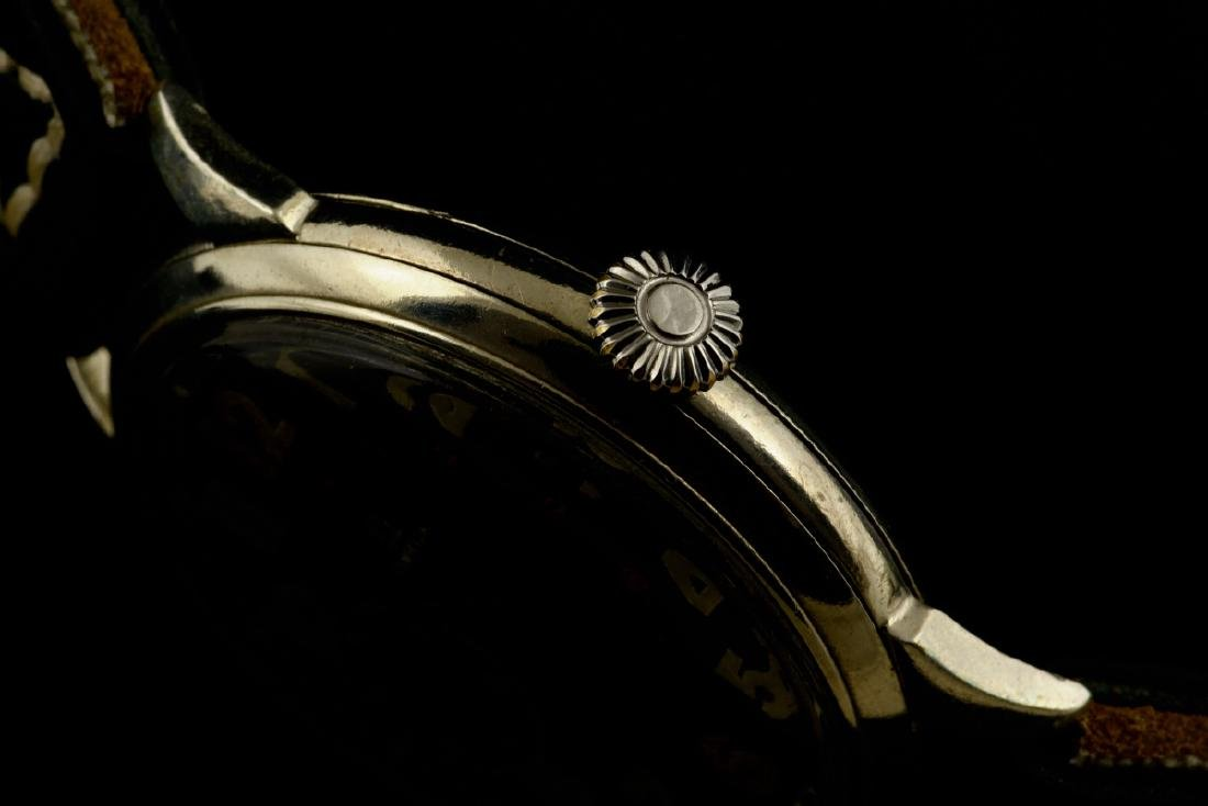 Vintage Omega Military Watch ca 1934/1944 - 5