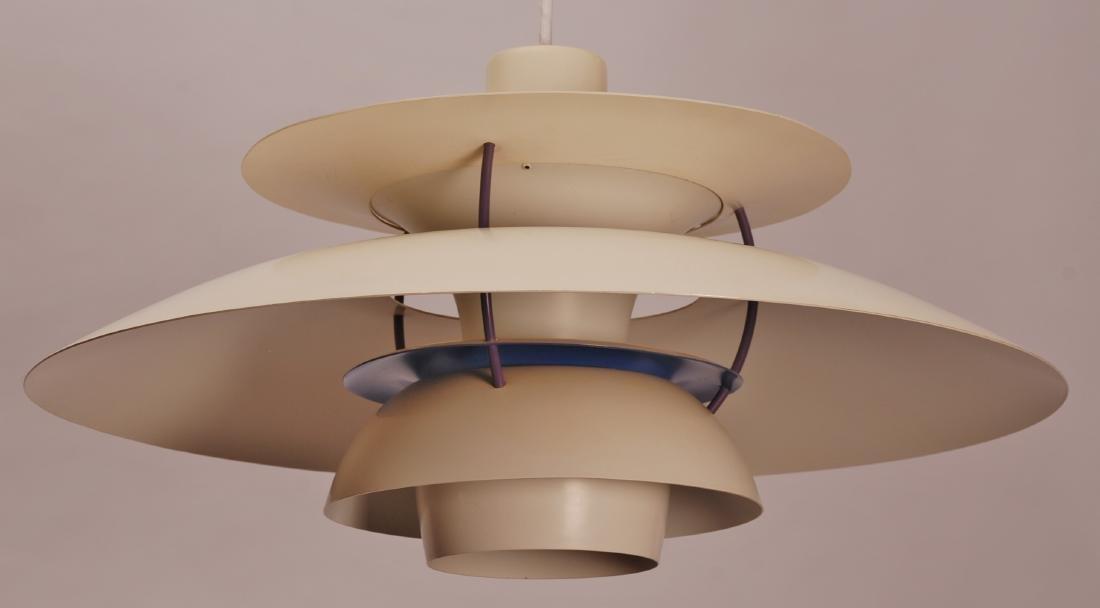 Poul Henningson Louis Poulsen Ph5 pendant lamp