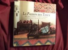 La Passion Tissus Art Trabal Africa Asia & America