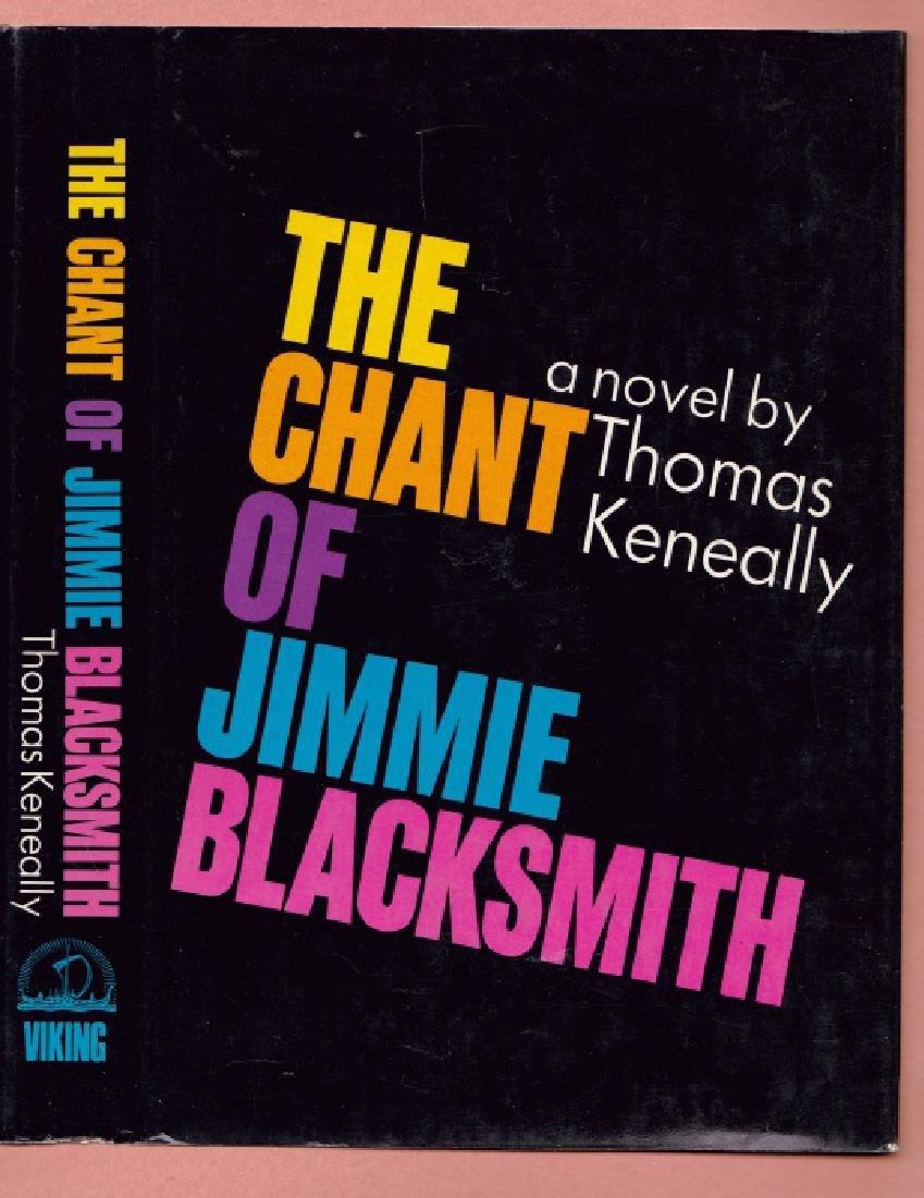 Keneally, Thomas The Chant of Jimmie Blacksmith