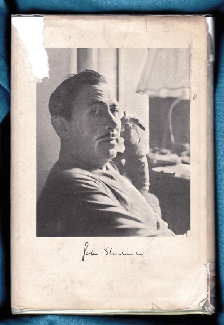 Steinbeck, John East of Eden - 5