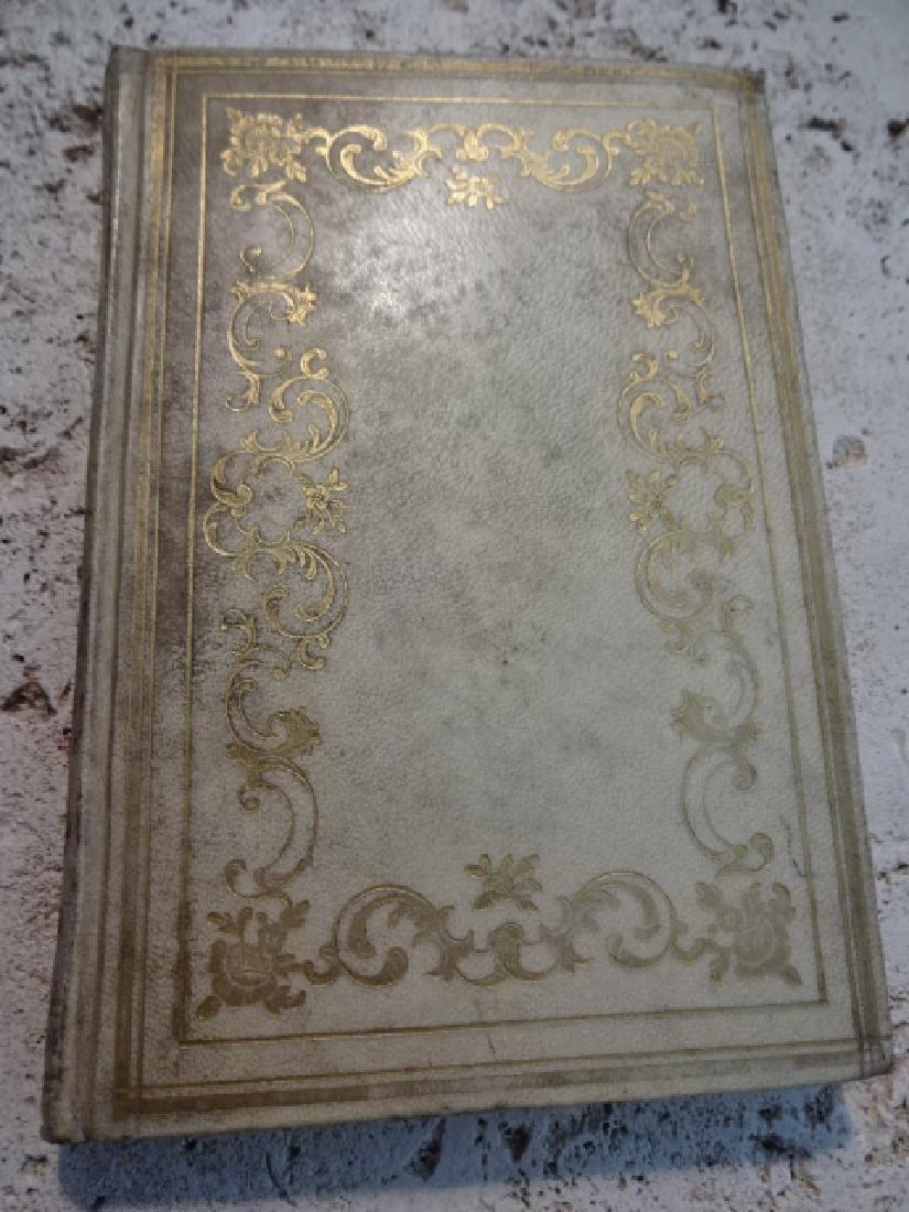 1600 Wierx Plate Book Bound w/ Others - 8