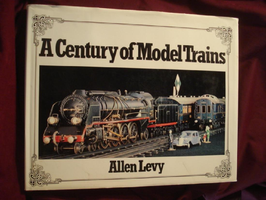 A Century of Model Trains.