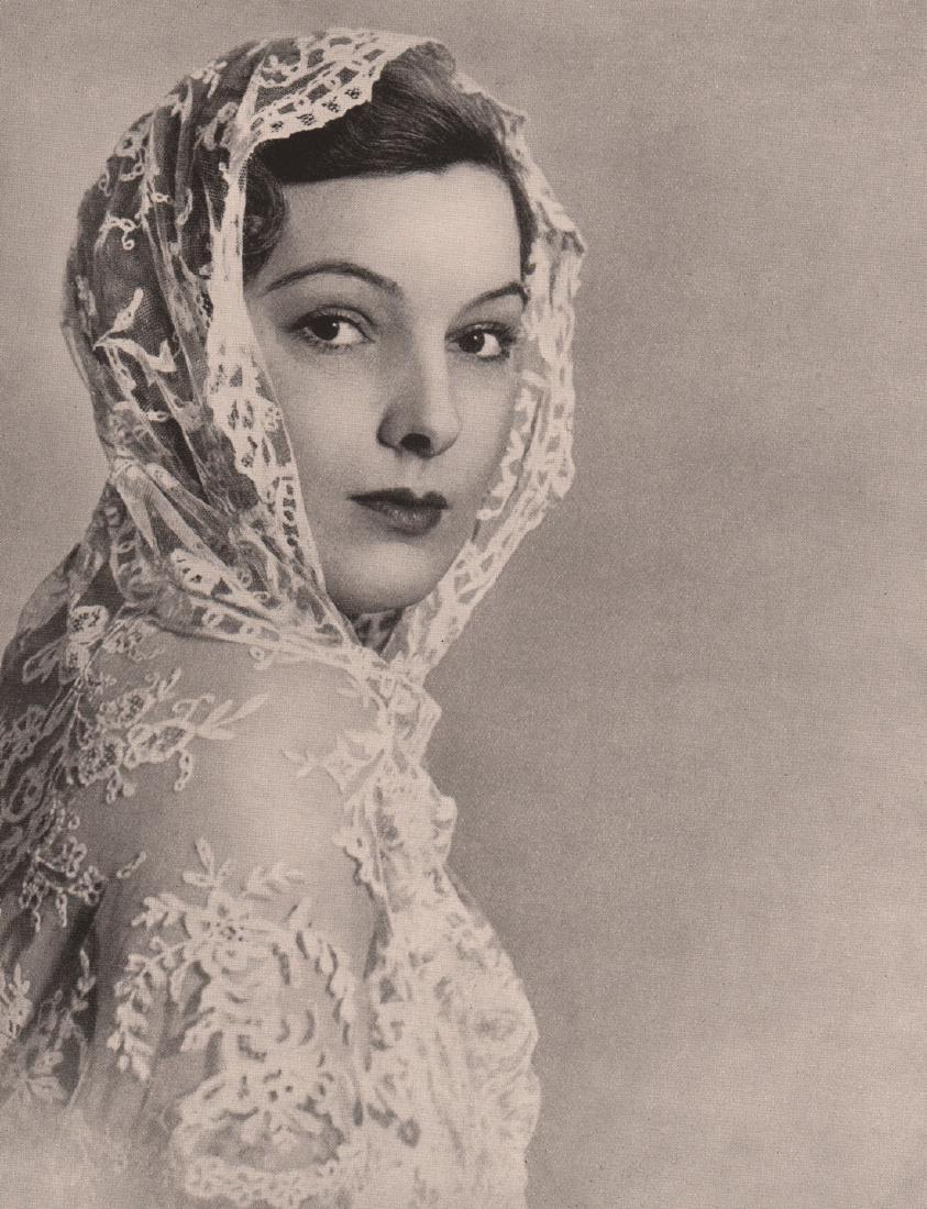 MARIO BUCOVICH - Mrs. Mary Booker, London