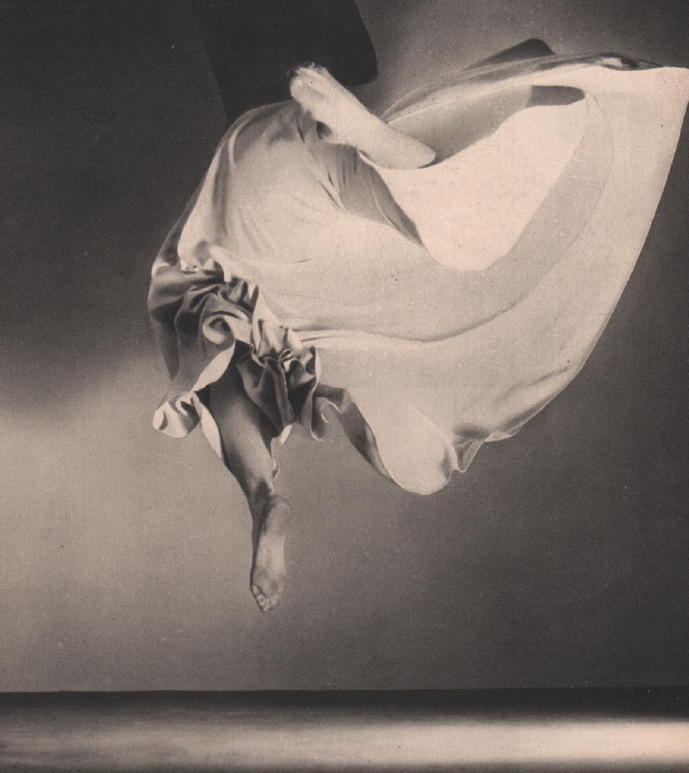 BARBARA MORGAN - Modern Dance