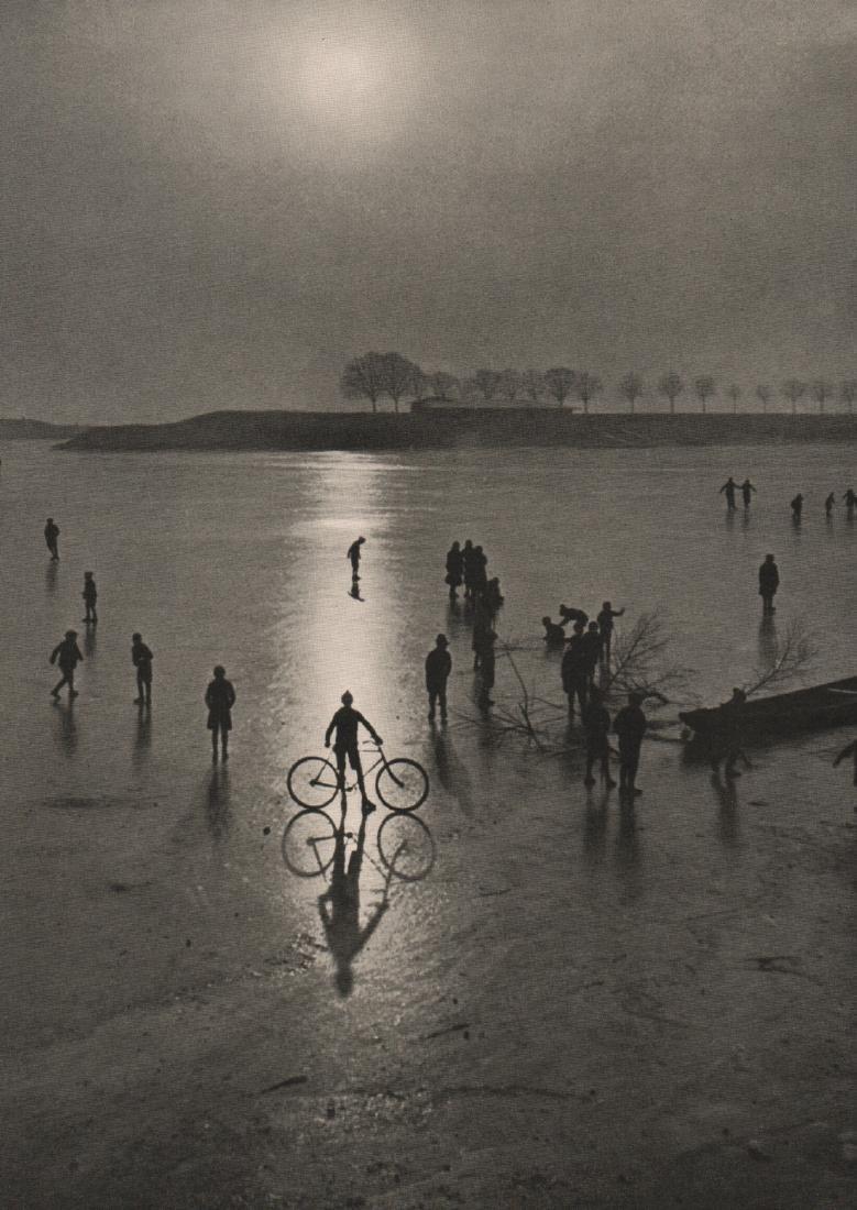FRITZ SCHWABLE - Bicycle