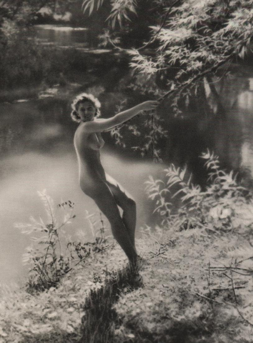 CARLE SEMON -  Nude