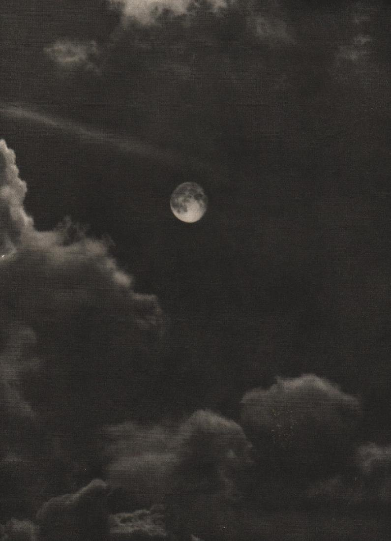 KARL STENGEL -  Moon