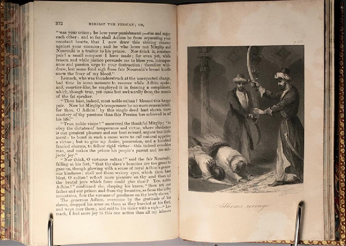 Tales of the Genii James Kenneth Ridley - 10