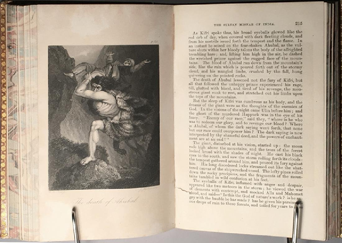 Tales of the Genii James Kenneth Ridley - 9