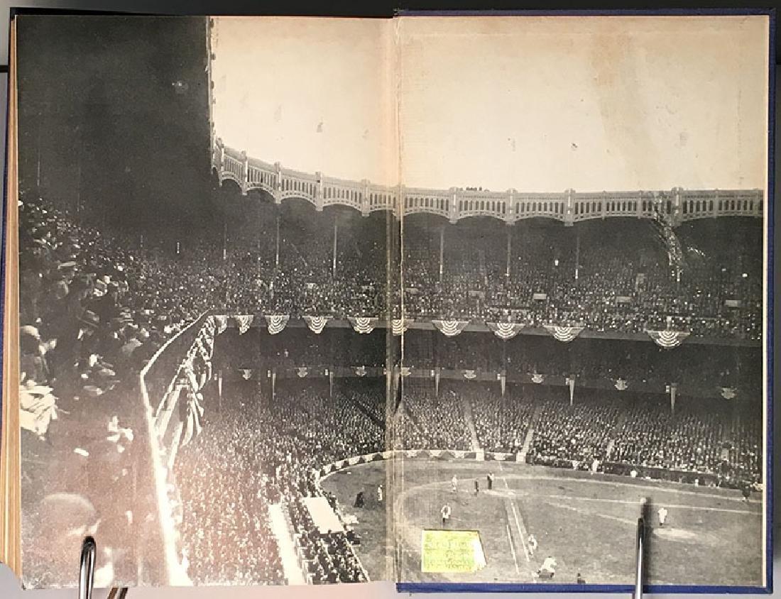 Babe Ruth's Own Book of Baseball George Herman Ruth - 3