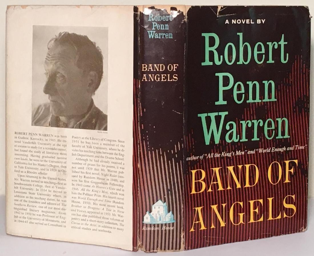 Band of Angels Robert Penn Warren