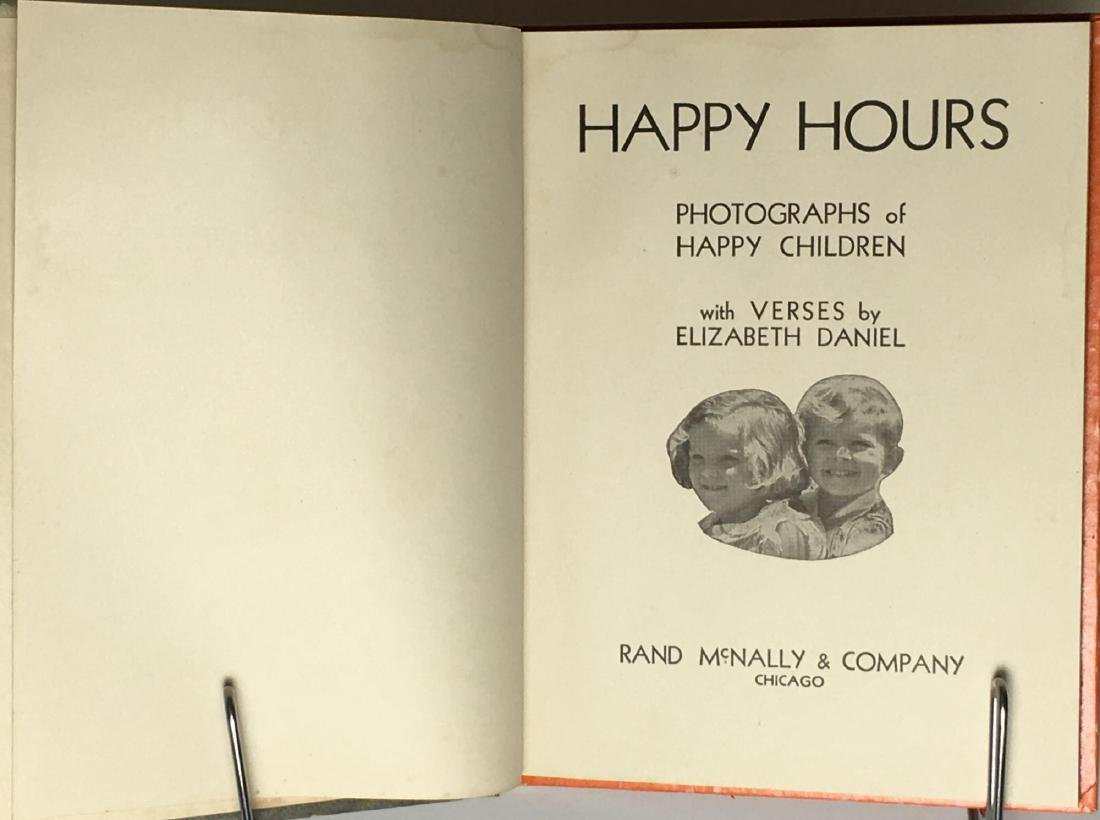 Happy Hours Photographs Happy Children Elizabeth Daniel - 2