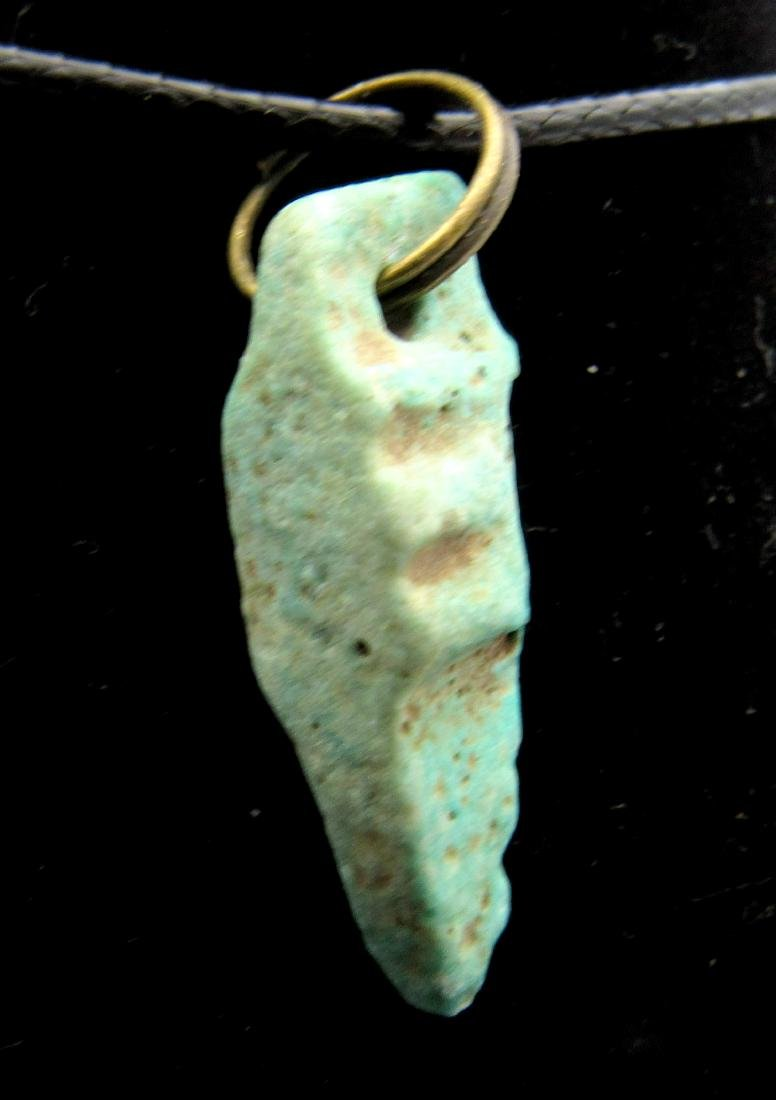 Ancient Egyptian Amulet - 2