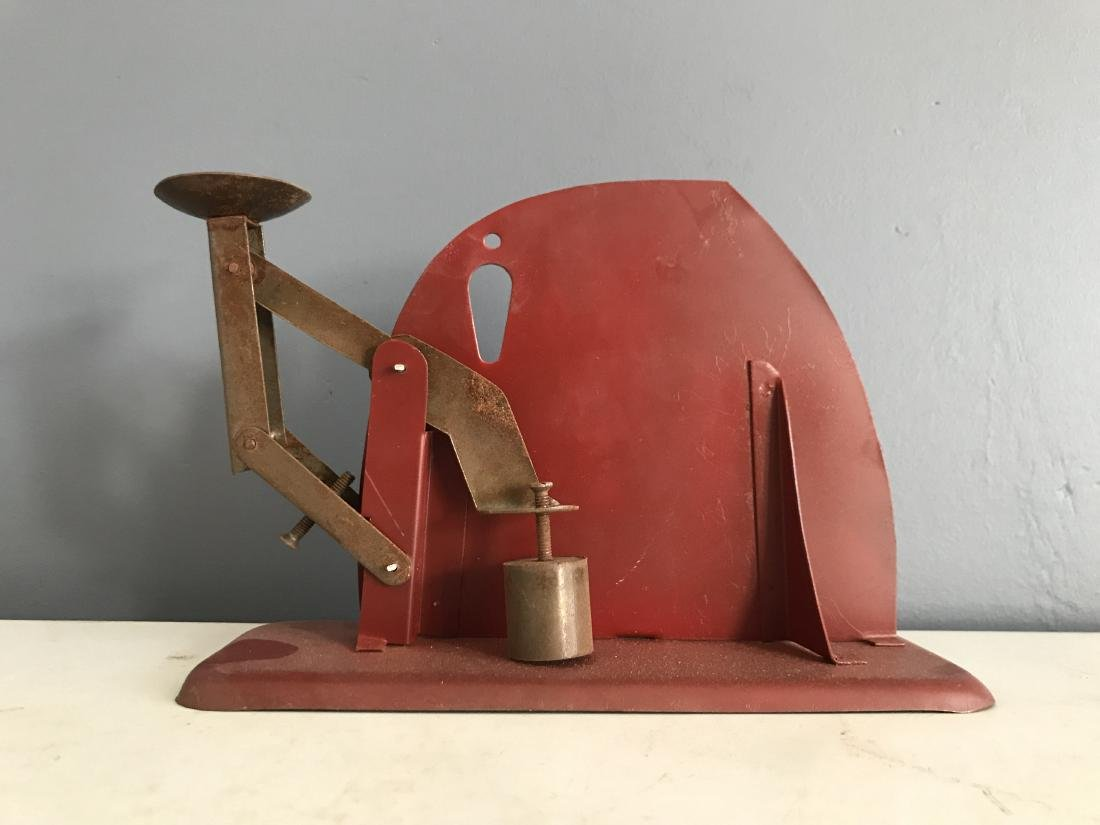 Old Country Farm Egg Scale - 3
