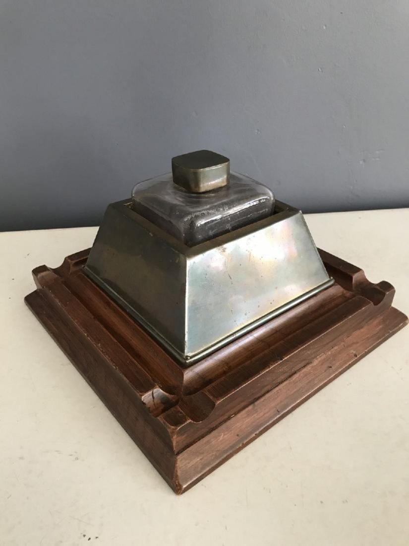 Ship's Inkwell