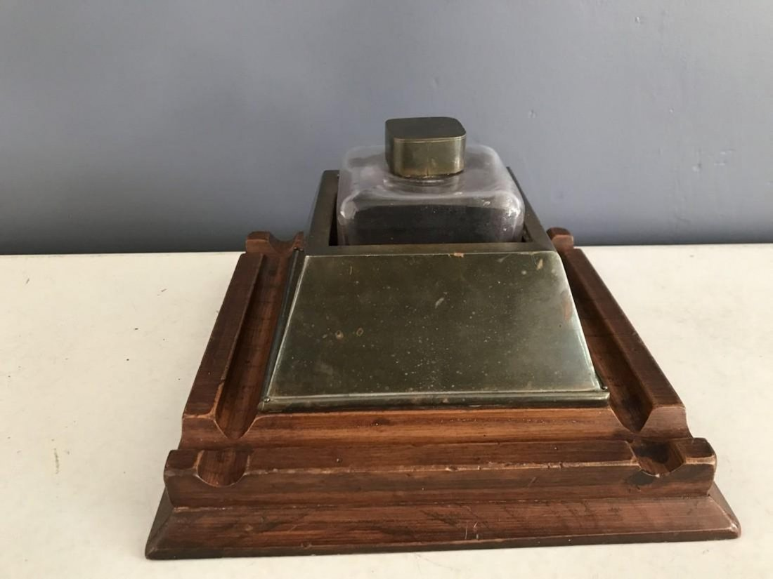 Ship's Inkwell - 3