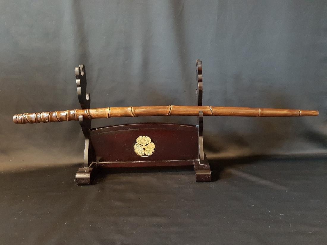 Antique Japanese Kiyoshi Osafune Nihonto Katana, 1690 - 7