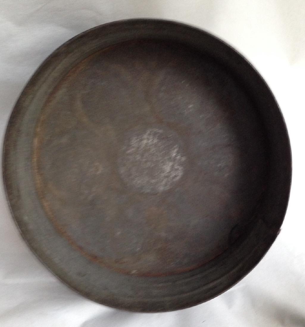 19th Century Tin Spice Set - 7