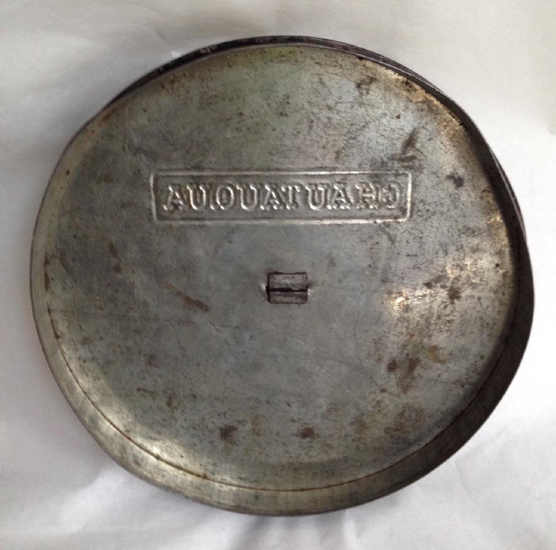19th Century Tin Spice Set - 8