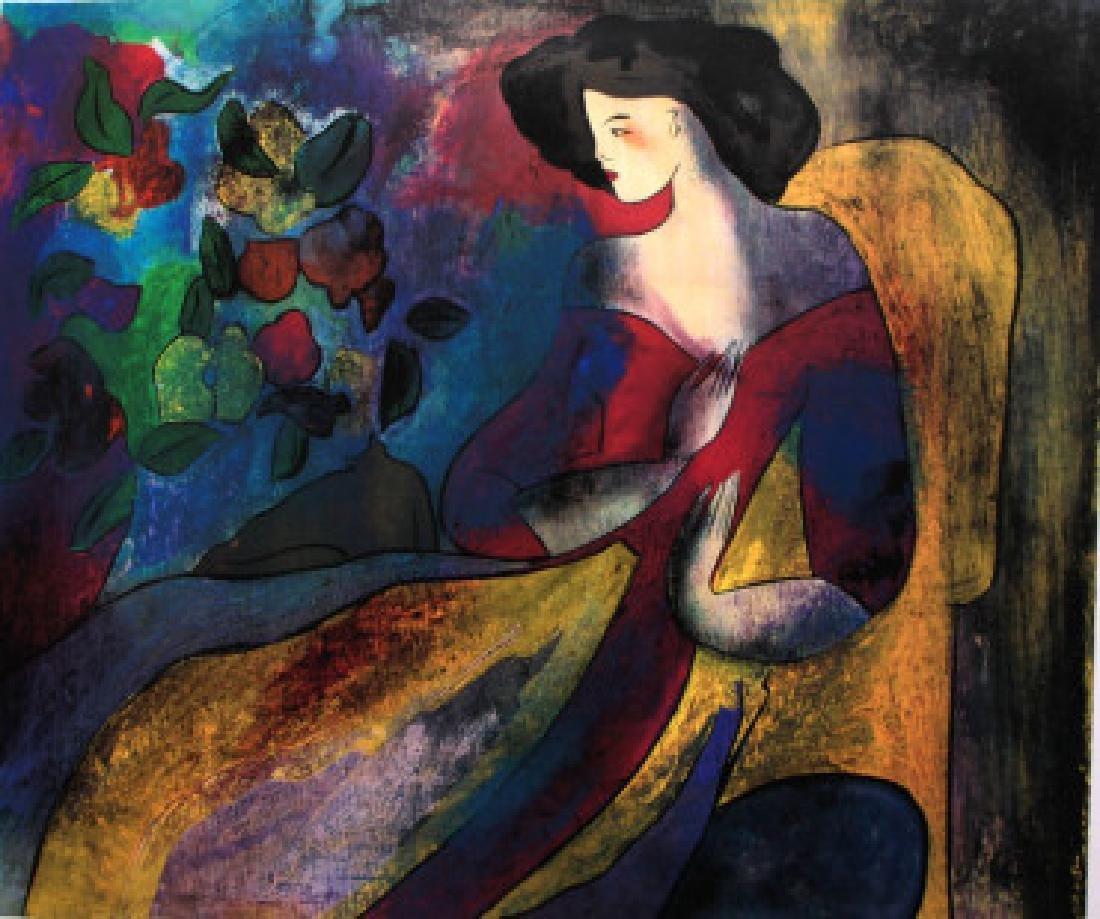 Annabella by Linda Le Kinff