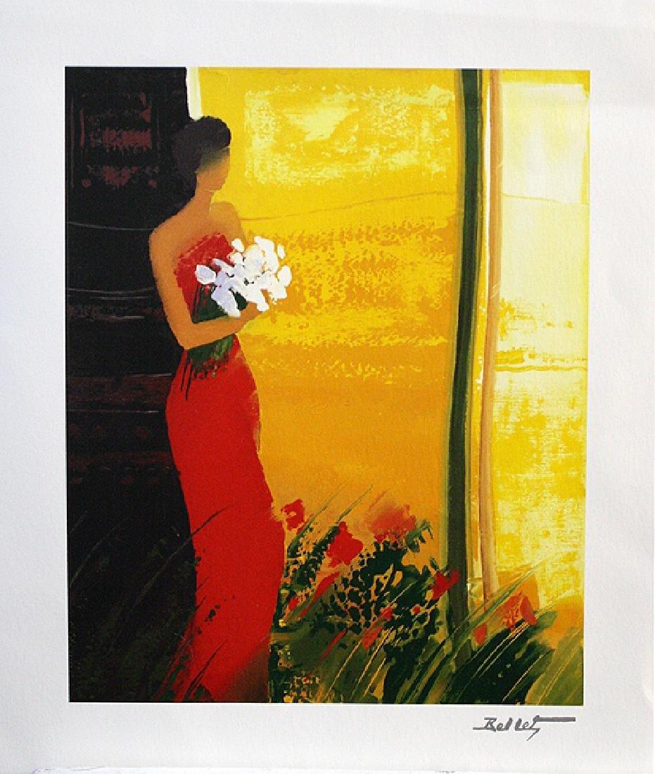 Pleine Floraison by Emile Bellet