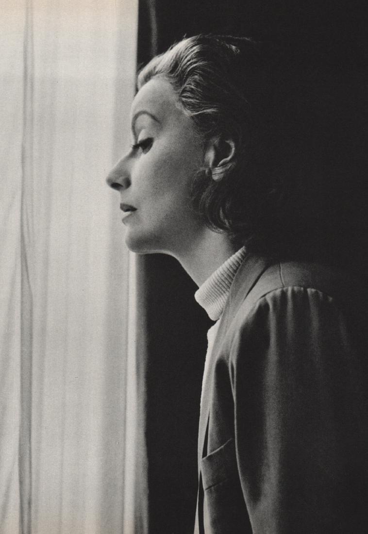 CECIL BEATON - Greta Garbo