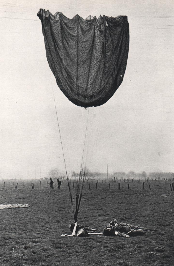 ROBERT CAPA - Germany, 1945