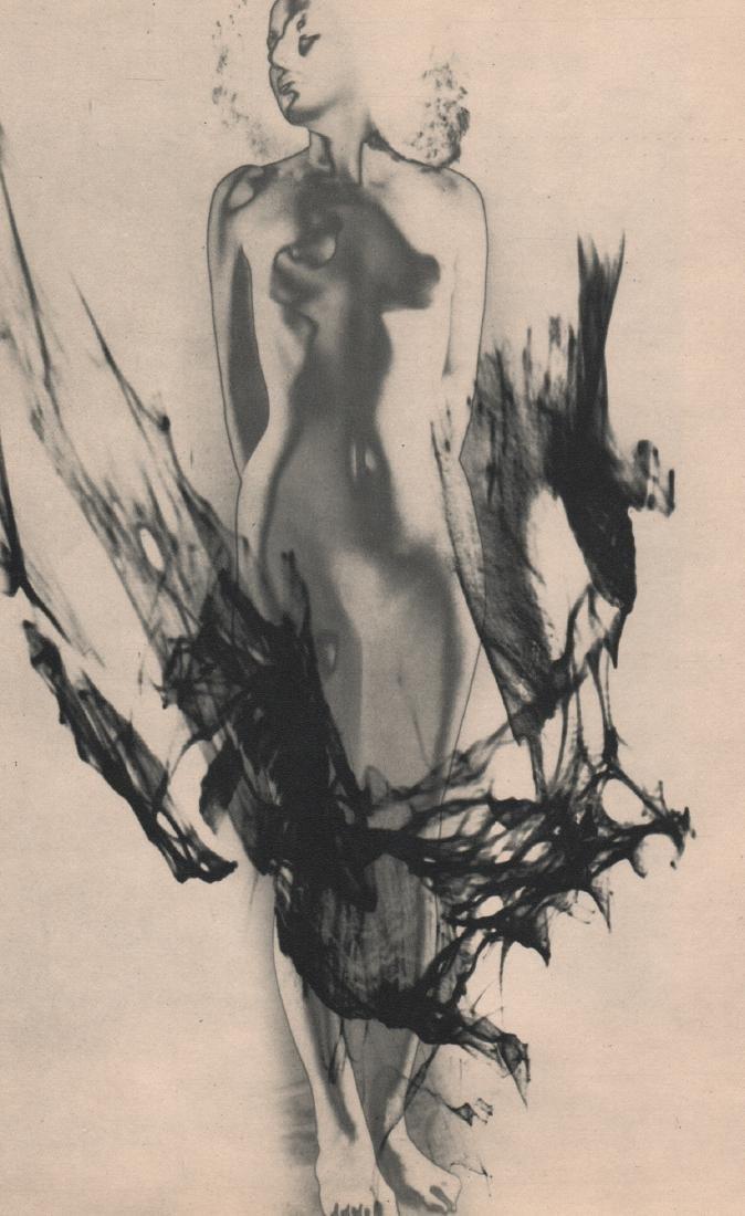 PIERRE BOUCHER - Fantasmagories du Nu (II)