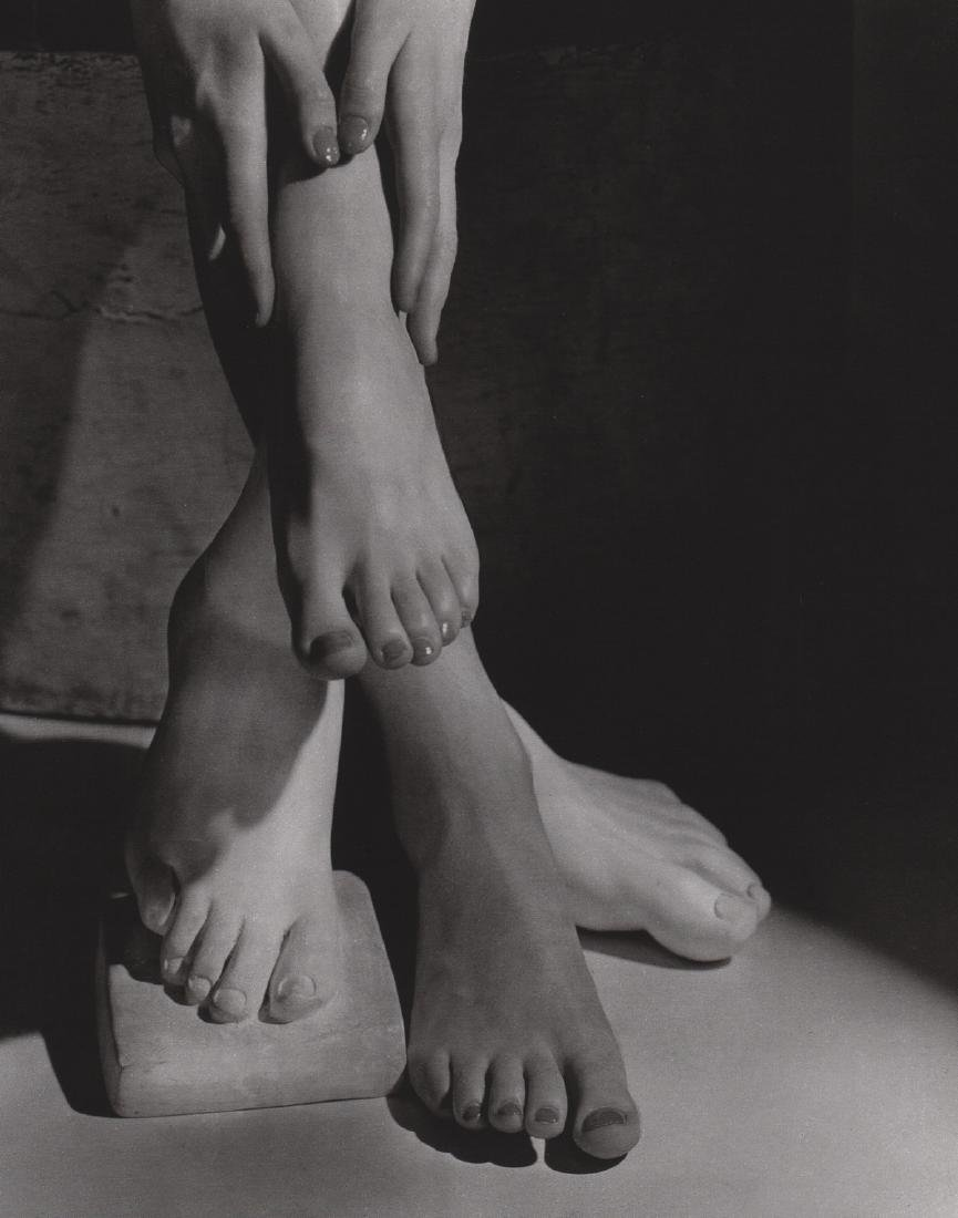 HORST - Barefoot Beauty 1941