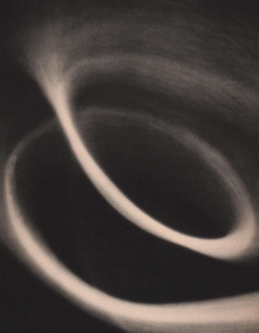 EDWARD QUIGLEY - Spiral