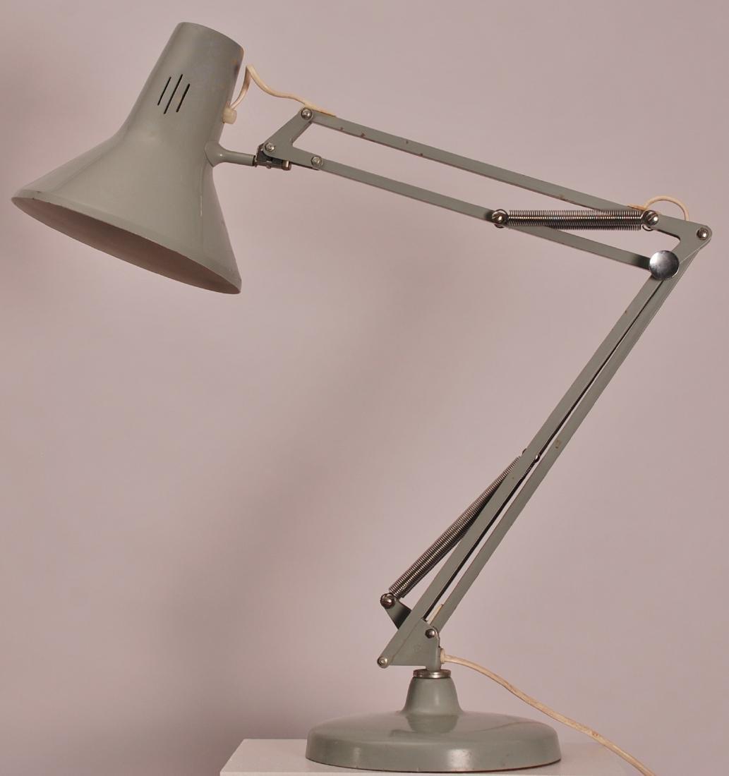 Vintage Luxo Architect's Lamp Aug 20, 2019 | Jasper52 in NY