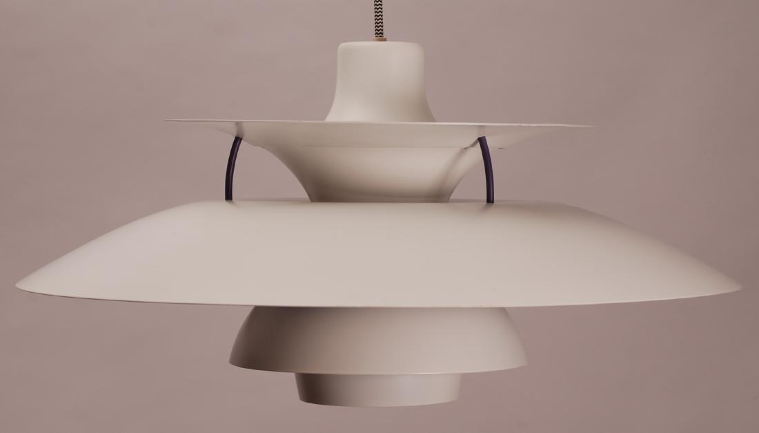 Poul Henningsen for Louis Poulsen Ph5 Pendant Lamp