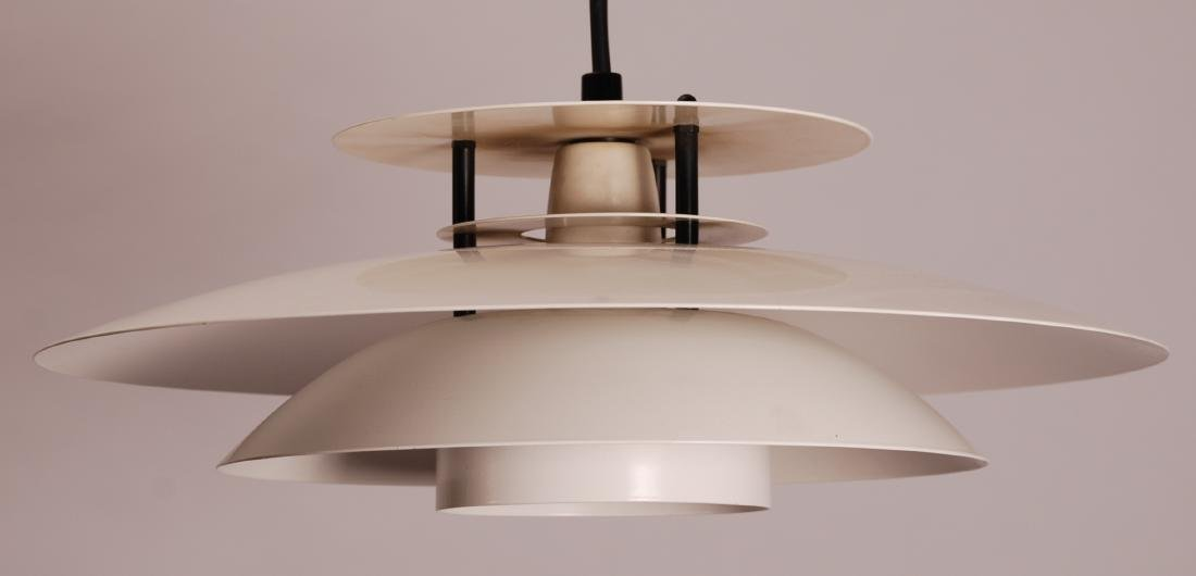 Modern Danish Pendant Lamp, 1990s