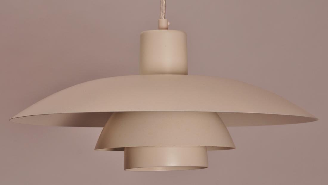 Poul Henningsen for Louis Poulsen PH 4/3 Pendant Lamp