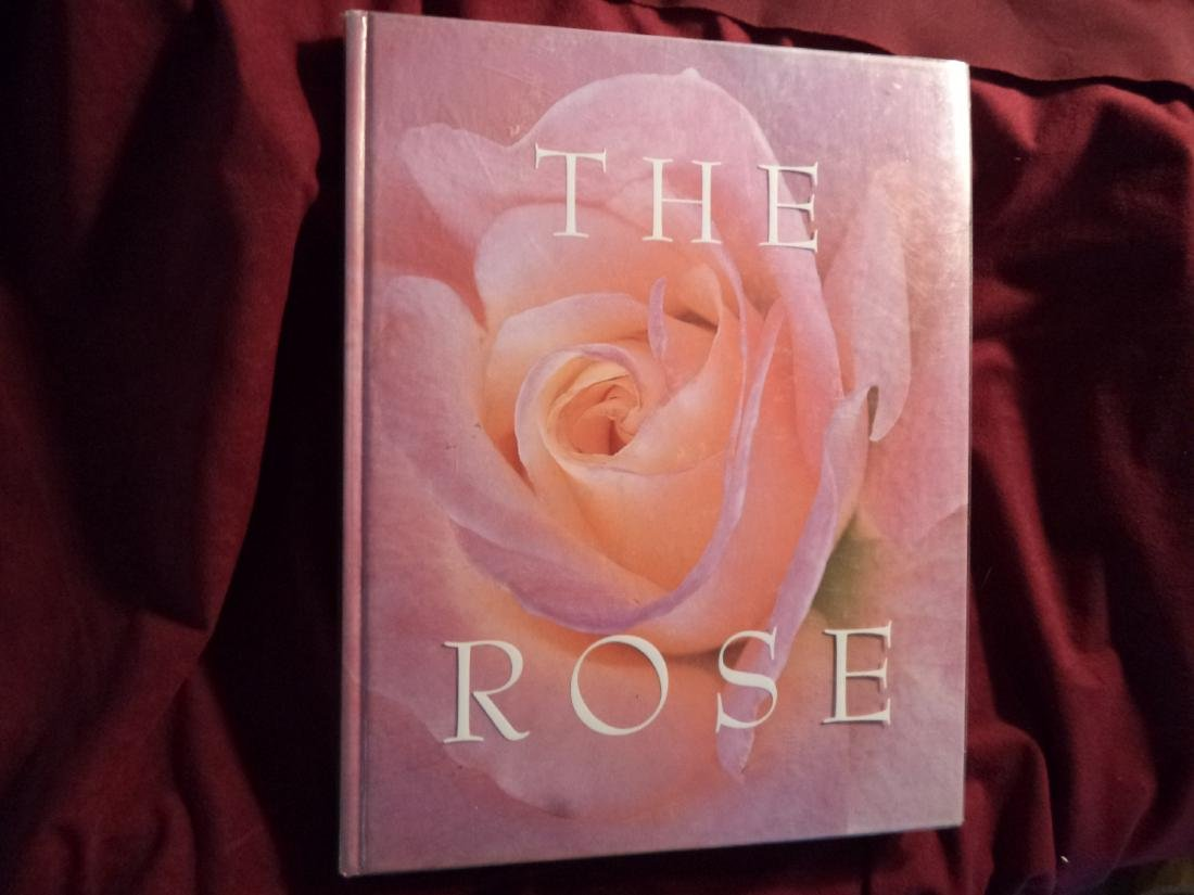 The Rose. Cline, Camille.