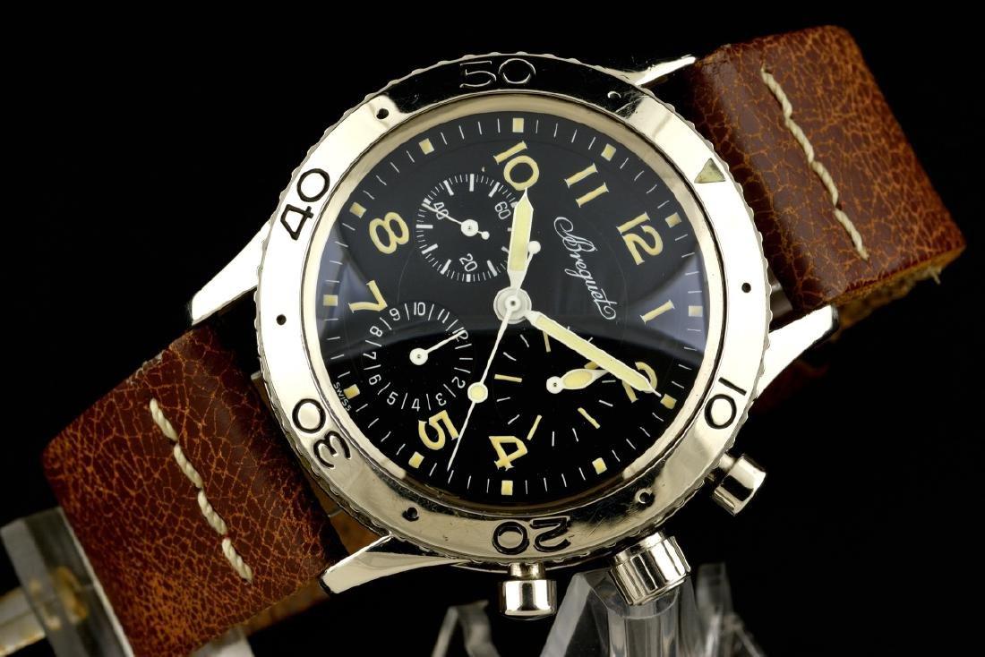 Breguet Typexx Automatique Aeronavale Watch