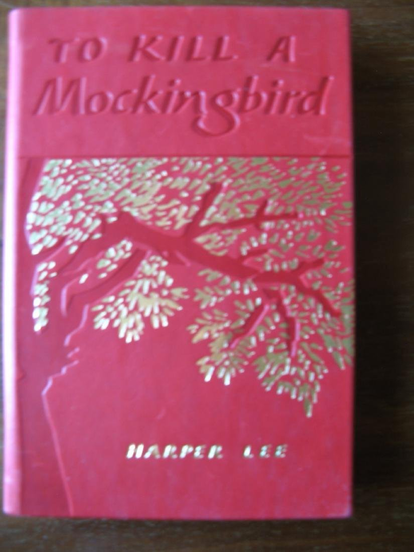 To Kill a Mockingbird Lee, Harper