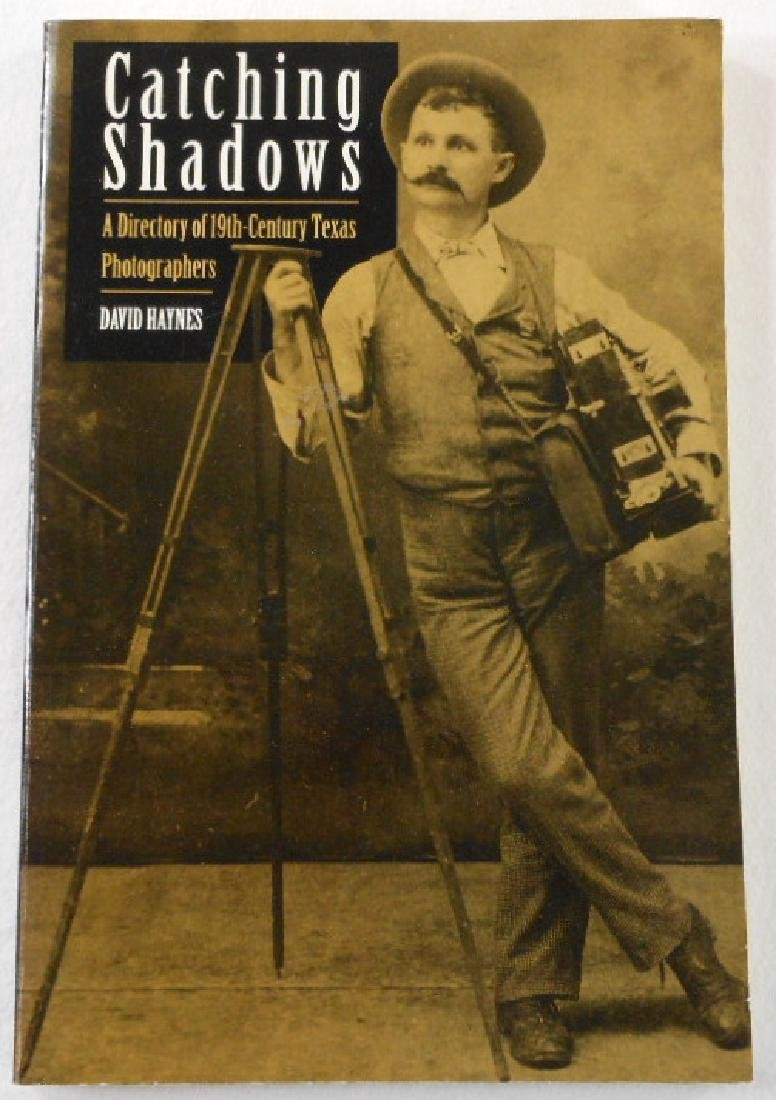 Directory of Nineteenth-Century Texas Photographers