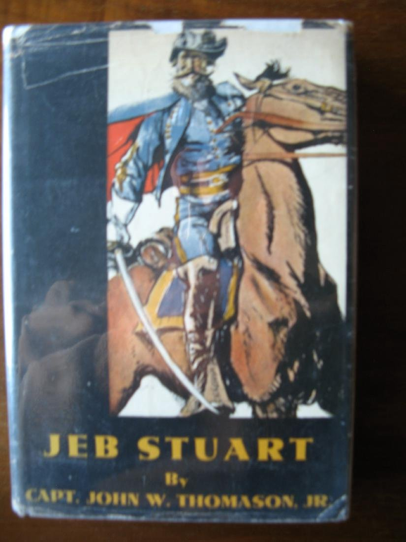 Jeb Stuart Thompson, John