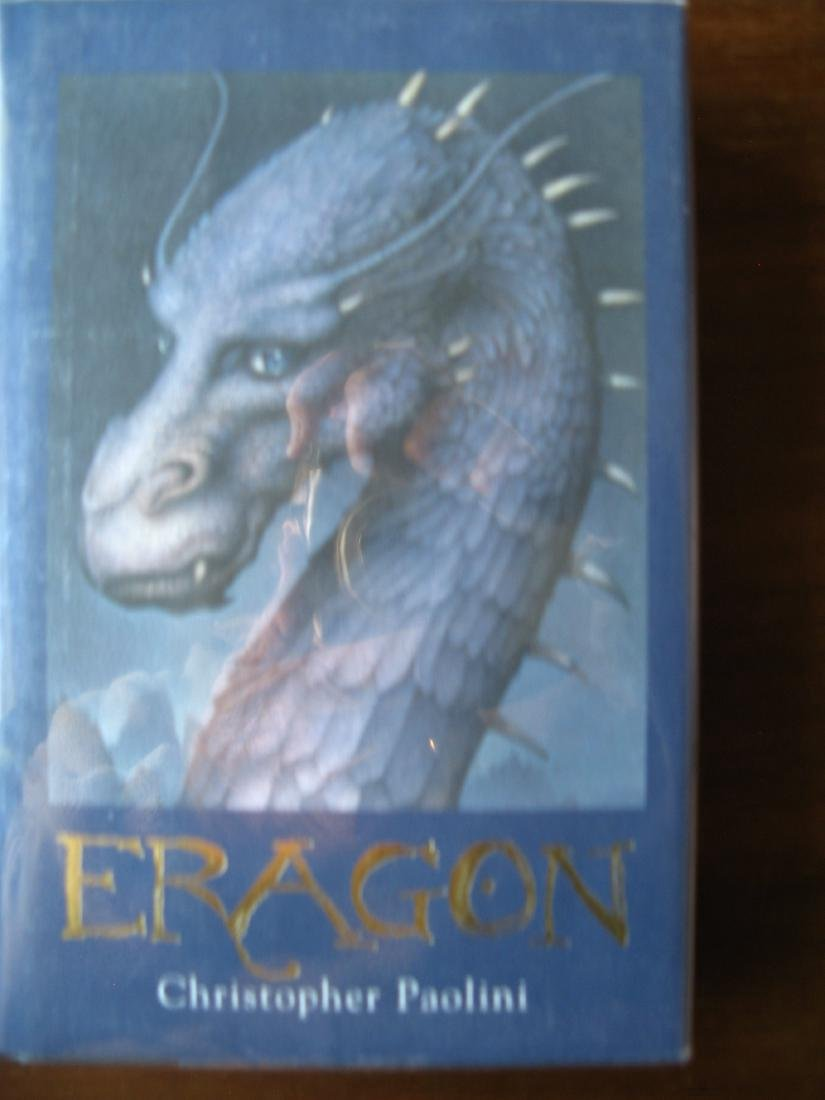 Eragon Paolini, Christopher