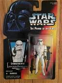 1995 Kenner Star Wars The Power of the Force